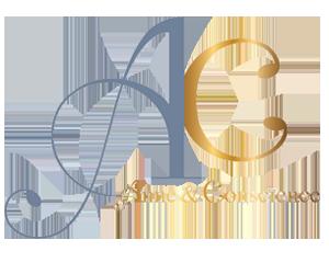 Anne et Consciences Logo